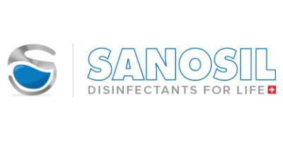 Sanosil - univerzalni dezinficijens na bazi vodikovog peroksida s dodatkom srebra